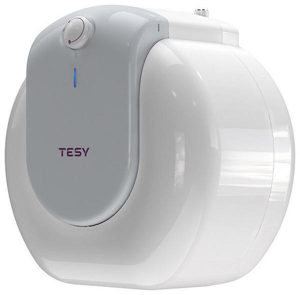 Малолитражен бойлер Tesy GCU 15 20 L52 RC, обем 15 л, 2 kW, 304144